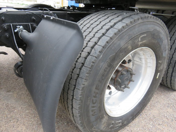 Michelin X One WBS Tires