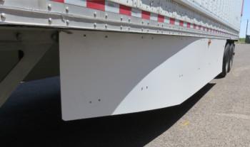 TRANSTEX® EDGE SKIRT™ (48-ft Dry Van)