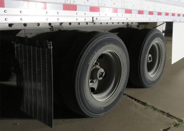 Eco Flaps (48-ft Dry Van)